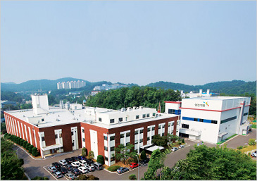 Namyang plant (Finished Products)